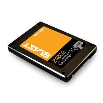 "SSD 2,5"" 240GB PATRIOT Blast SATAIII 7mm"