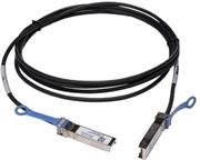 Stacking Cable for Dell Networking N2000/N3000/S3100 series switches (no cross-series stacking) 1m Customer Kit