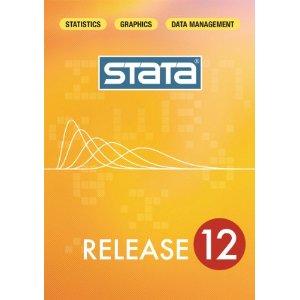 Stata MP6 12 3 Singel User Licenses s/ns tba - Educational