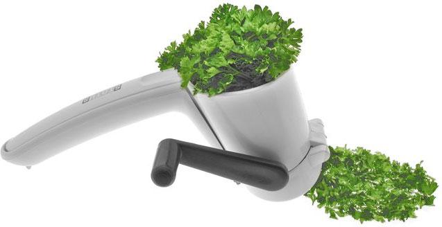 Status 180010, sekáčik na bylinky a korenie