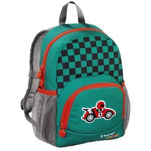 Step by Step Junior Dressy, detský ruksak, malý pretekár