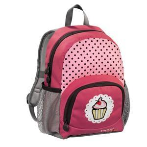 Step by Step Junior Dressy, detský ruksak, Muffinka
