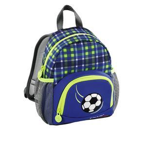 Step by Step Junior Little, detský ruksak, Dressy Fotbal
