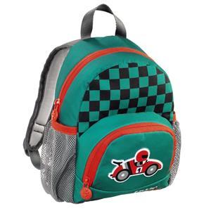 Step by Step Junior Little Dressy, detský ruksak, Malý závodník