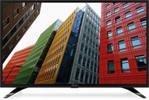 Strong SRT40FB5203, FullHD televízor, rozbalené