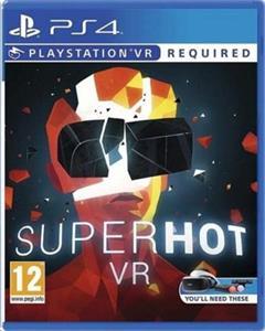 Superhot VR (PS4)