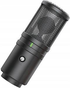 Superlux E205U-MKII-BK, štúdiový mikrofón, čierny