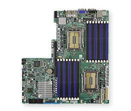 Supermicro motherboard H8DGU-F