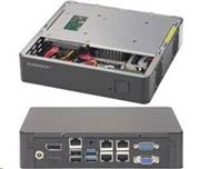 Supermicro Server SYS-E200-9B miniITX compact server