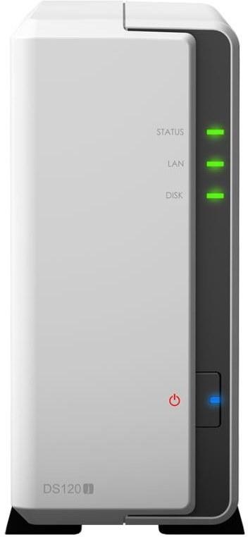 Synology DiskStation DS120j NAS