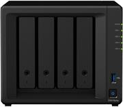 Synology DiskStation DS418play 4-Bay