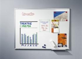 Tabuľa LEGAMASTER Premium Plus 120x200cm