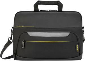 "Targus CityGear Slim Topload Laptop Case, taška na notebook, 14"", čierna"