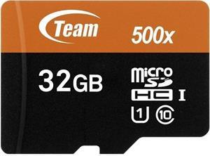 Team microSDHC 32GB