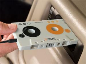 Technaxx Digitape adaptér - kazetová redukce pro MP3 (DT-02)