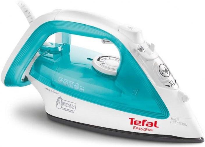Tefal FV3951 EASYGLISS, naparovacia žehlička