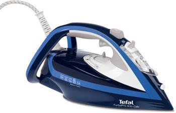 TEFAL FV5630E0, naparovacia žehlička, modrá