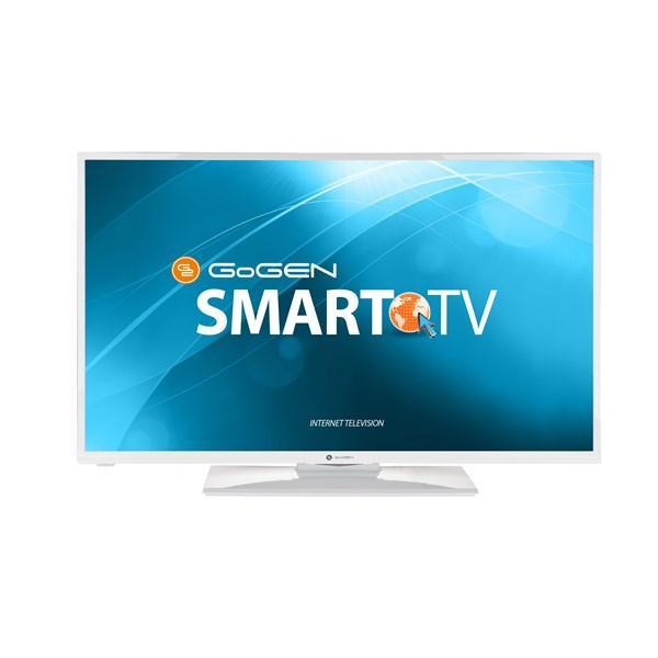 dfd1e7f07 televizor LED GOGEN TVF40E550WEBW biely TVF40E550WEBW | VYPREDAJ ...