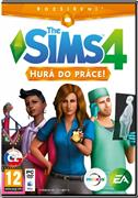 The Sims 4 - Hurá do práce (PC)