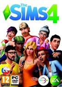 The Sims 4 + Psi a Mačky (PC)