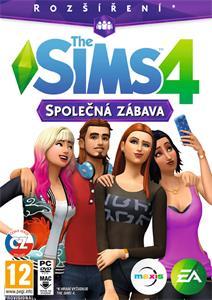 The Sims 4 - Společná zábava (PC)