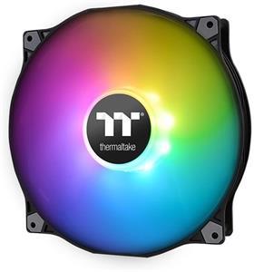 THERLMALTAKE Pure, 200 x 200 x 30 mm, RGB