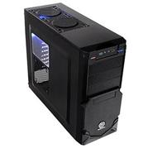 THERMALTAKE VN900A1W2N Commander MS-II/Black/Win/SECC/USB3.0*1