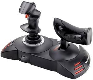Thrustmaster Joystick T Flight Hotas X