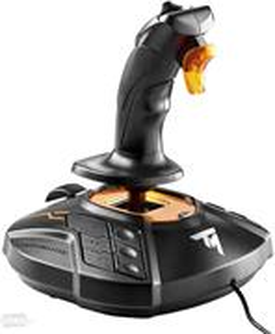 Thrustmaster T16000M FCS, joystick