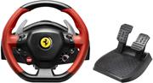Thrustmaster volant Ferrari 458 Spider pre Xbox One, One X, One S