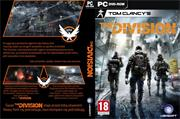 Tom Clancy's The Division (PC CD)