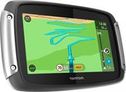 "TomTom Rider 400 Europe LIFETIME mapy, 4,3"", motocykle"