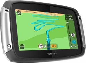 "TomTom Rider 400 Europe LIFETIME mapy, 4,3"", motocykle"