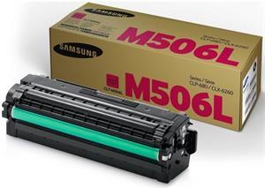 toner Samsung CLT-M506L/ELS, magenta