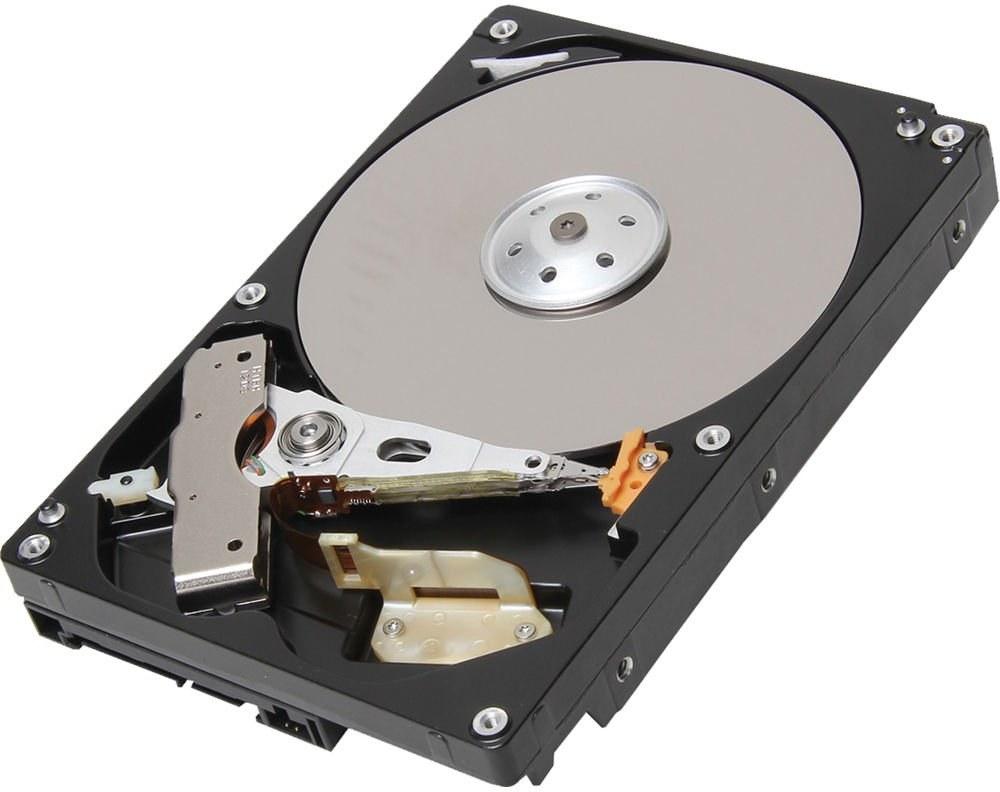 "Toshiba Desktop 3,5"", 2TB, 7200RPM, 64MB cache"