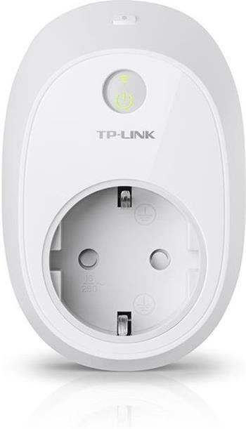 TP-link HS-110 WiFi SmartPlug s monitoringom