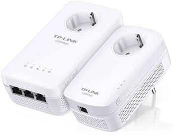 TP-Link TL-WPA8630PKIT, Powerline kit