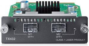 TP-Link TX432, SFP+ modul
