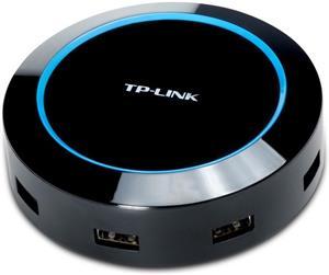 TP-Link UP525, USB nabíjačka, 25 W, 5 portov, max 2,4 A na port