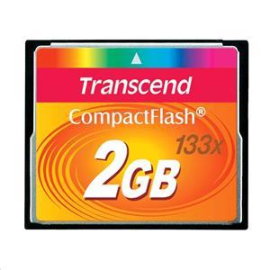 Transcend CF 2GB