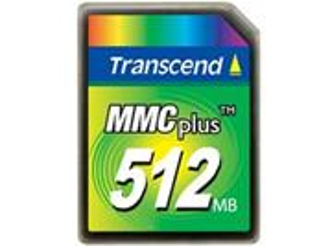 Transcend High Speed 512MB
