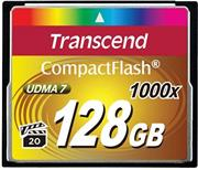 Transcend Industrial CF 128GB