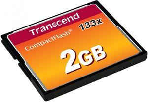 Transcend Industrial CF 2GB