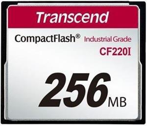 Transcend Industrial CF220I CF 256MB