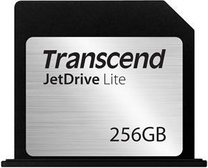 Transcend JetDrive Lite 350 256GB pre MacBook Pro