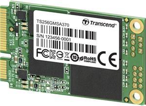 Transcend MSA370 mSATA SSD, 256GB