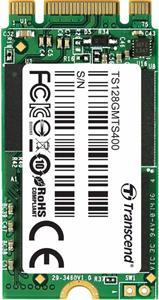 Transcend MTS400, M.2 SSD 2242, 128GB