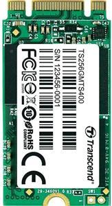 Transcend MTS400, M.2 SSD, 256GB