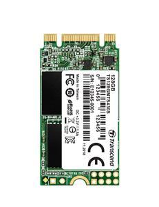 TRANSCEND MTS430 128GB SSD disk M.2, 2242 SATA III 6Gb/s (3D TLC), 550MB/s R, 480MB/s W