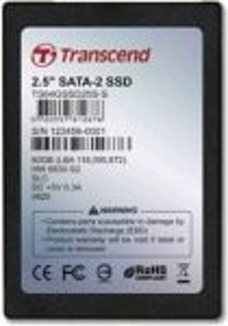 """Transcent 2,5"""" SSD, 60GB"""